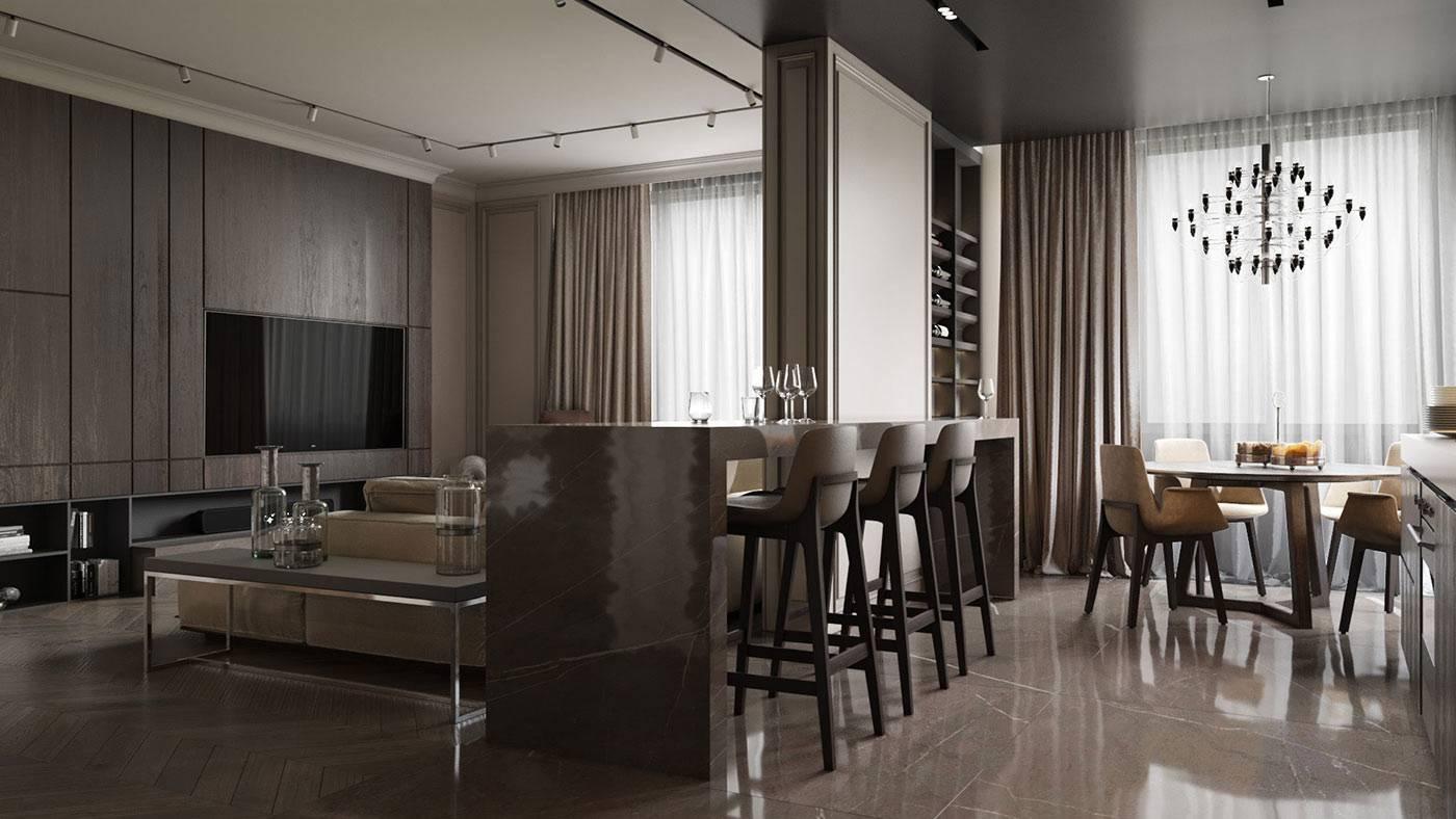 Home 3 - Woodex Interior